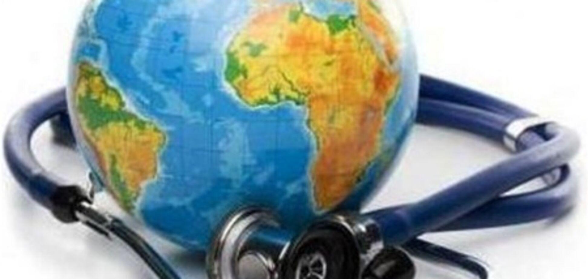Украина станет 'меккой' для медицинского туризма