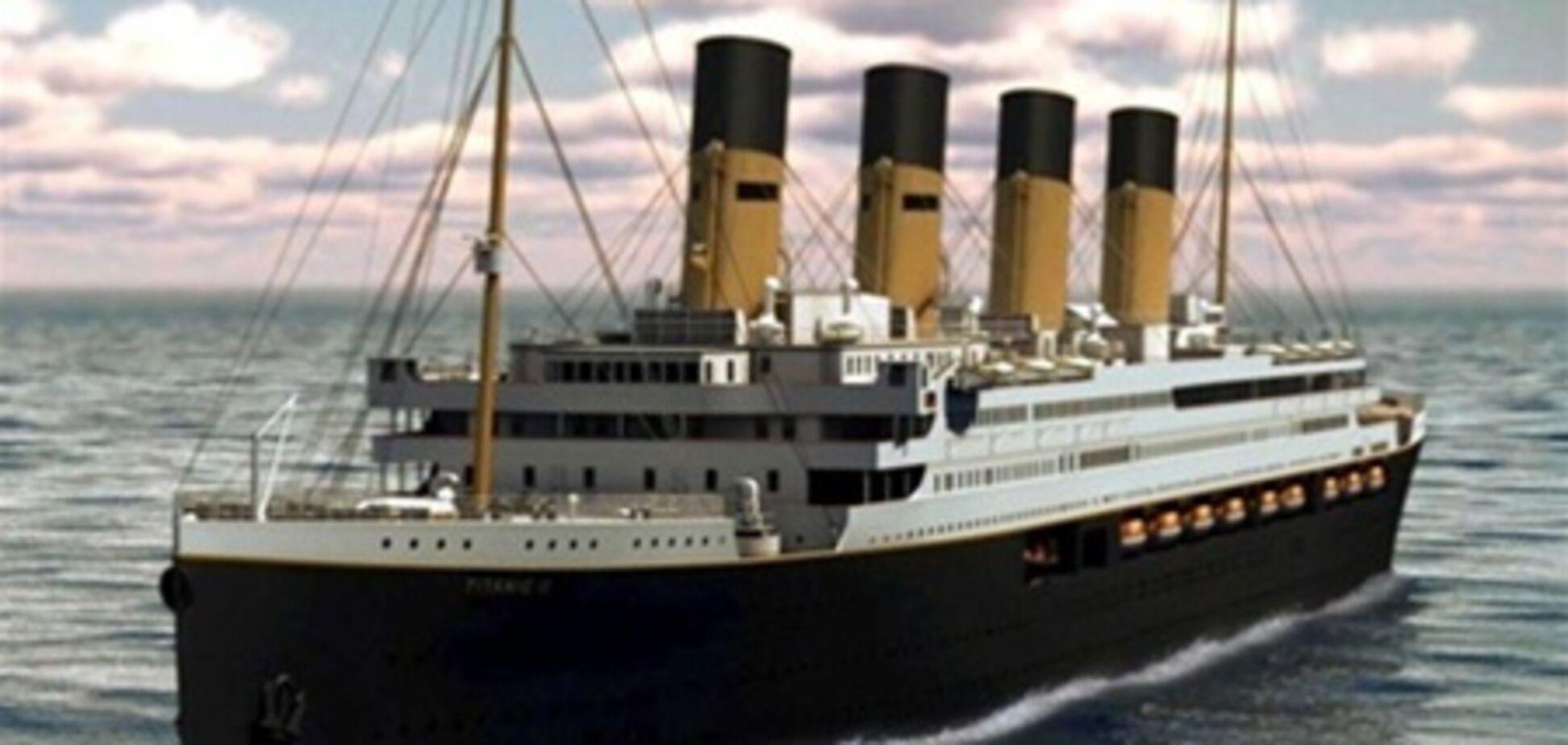 Таємниця загибелі ''Титаніка'': експерти назвали винного