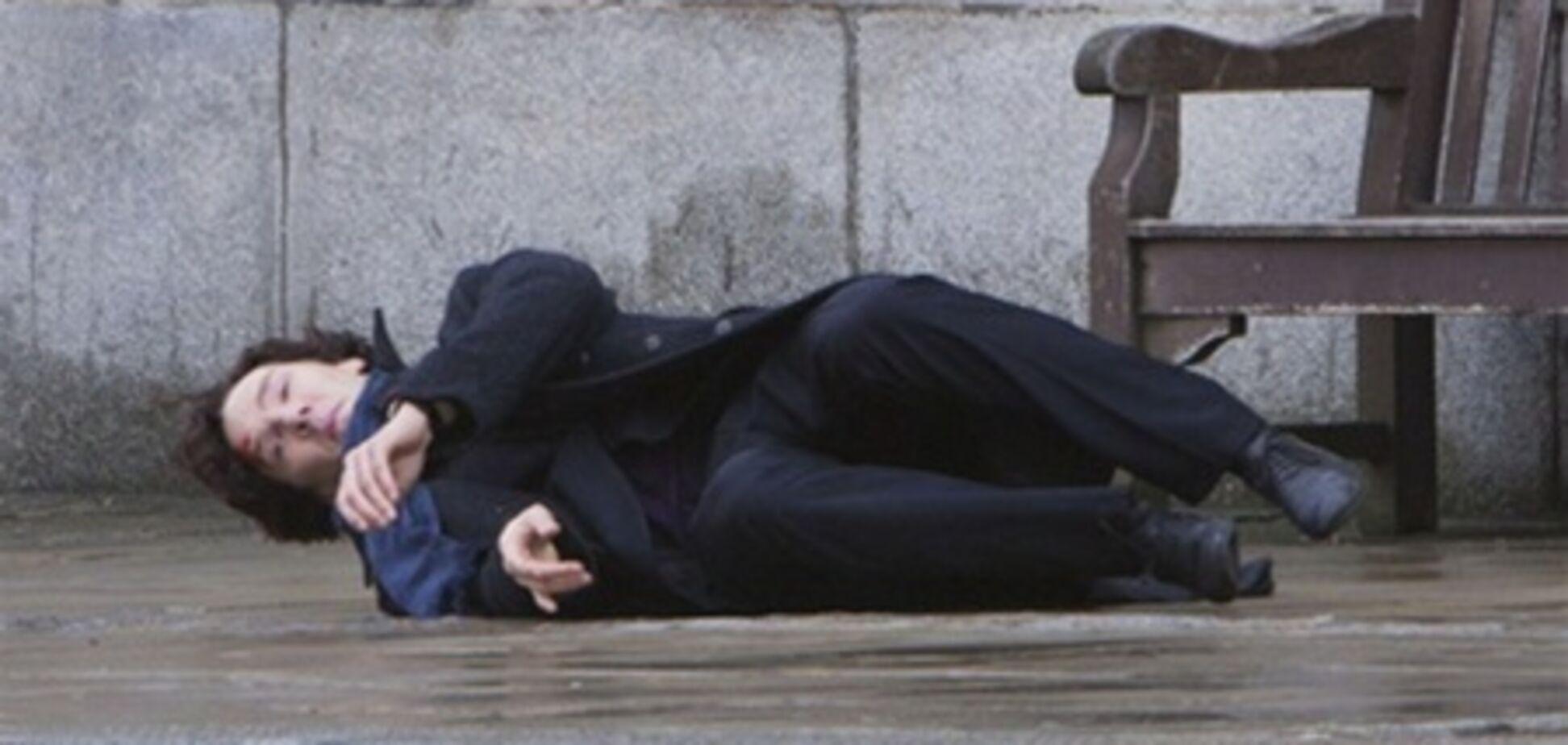 Смерть Шерлока Холмса: разоблачение