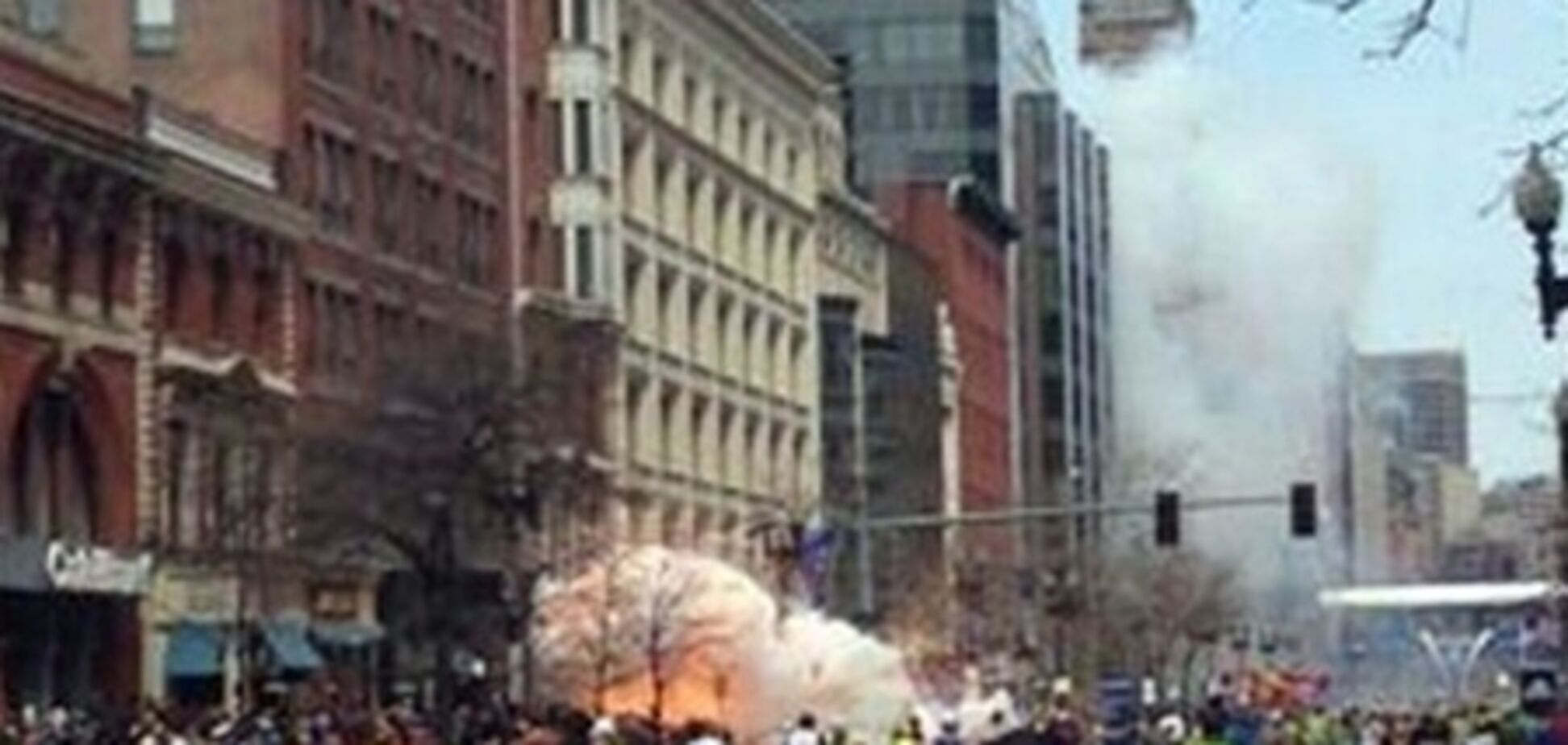 Теракт в Бостоне не часть масштабного плана – Минбезопасности США