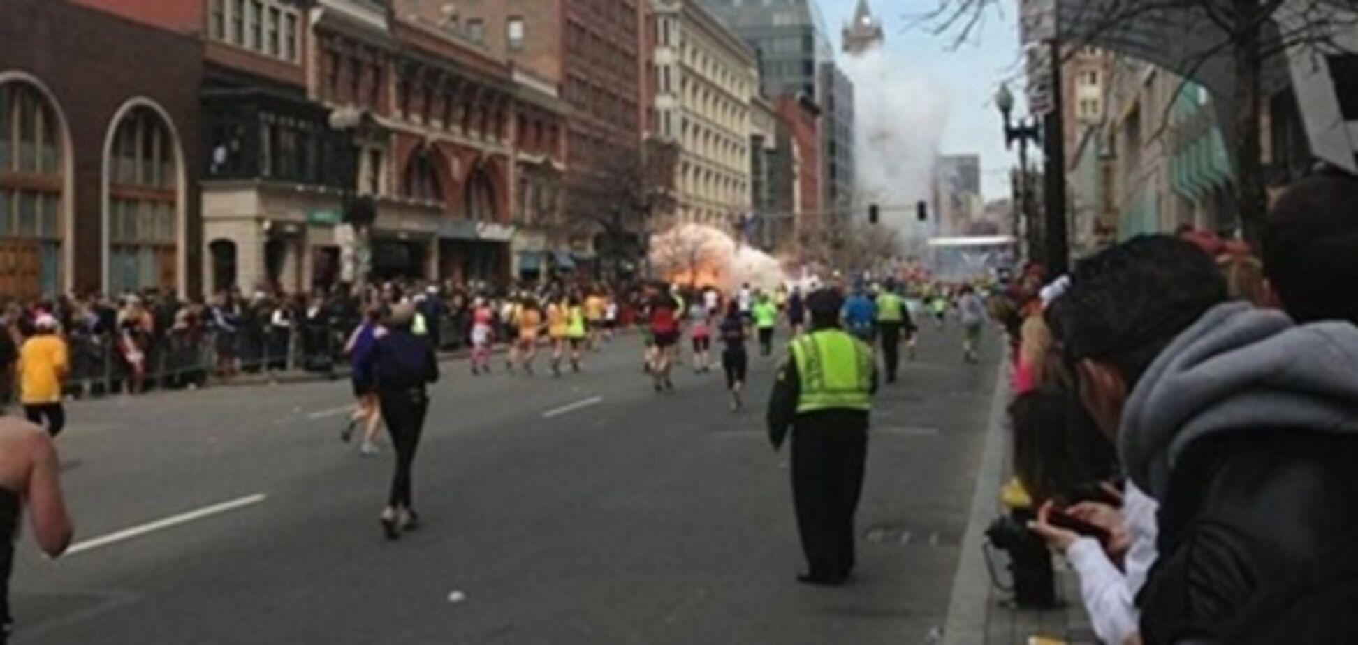 Пострадавших от взрывов в Бостоне уже 183