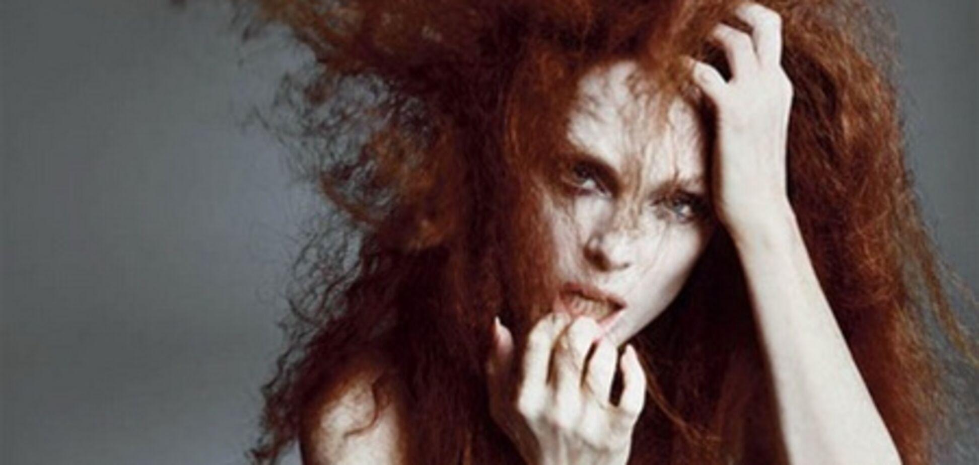 Джулианна Мур: рыжий сатана