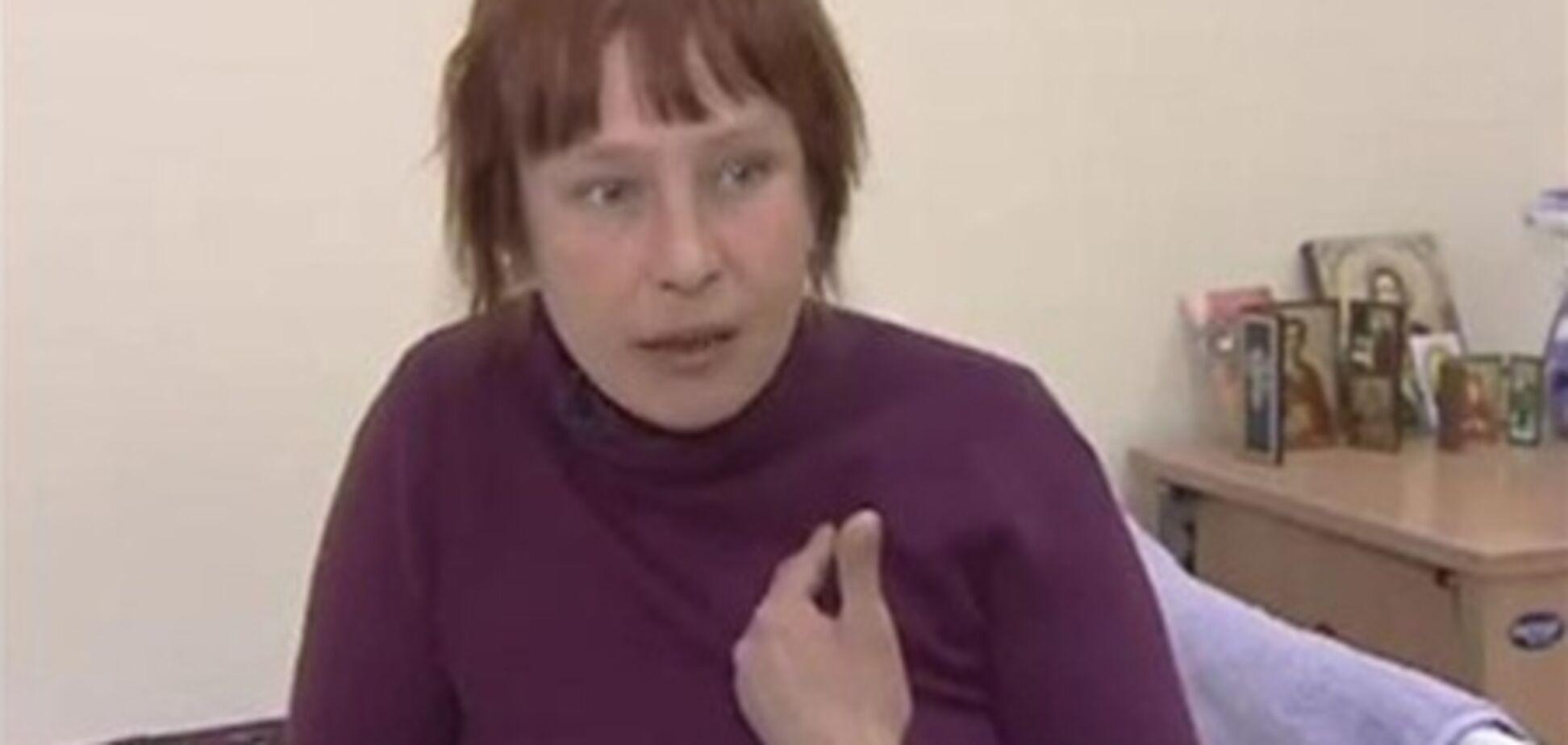 Мати Оксани Макар про вбивць дочки: заб'ю їх битою і сяду