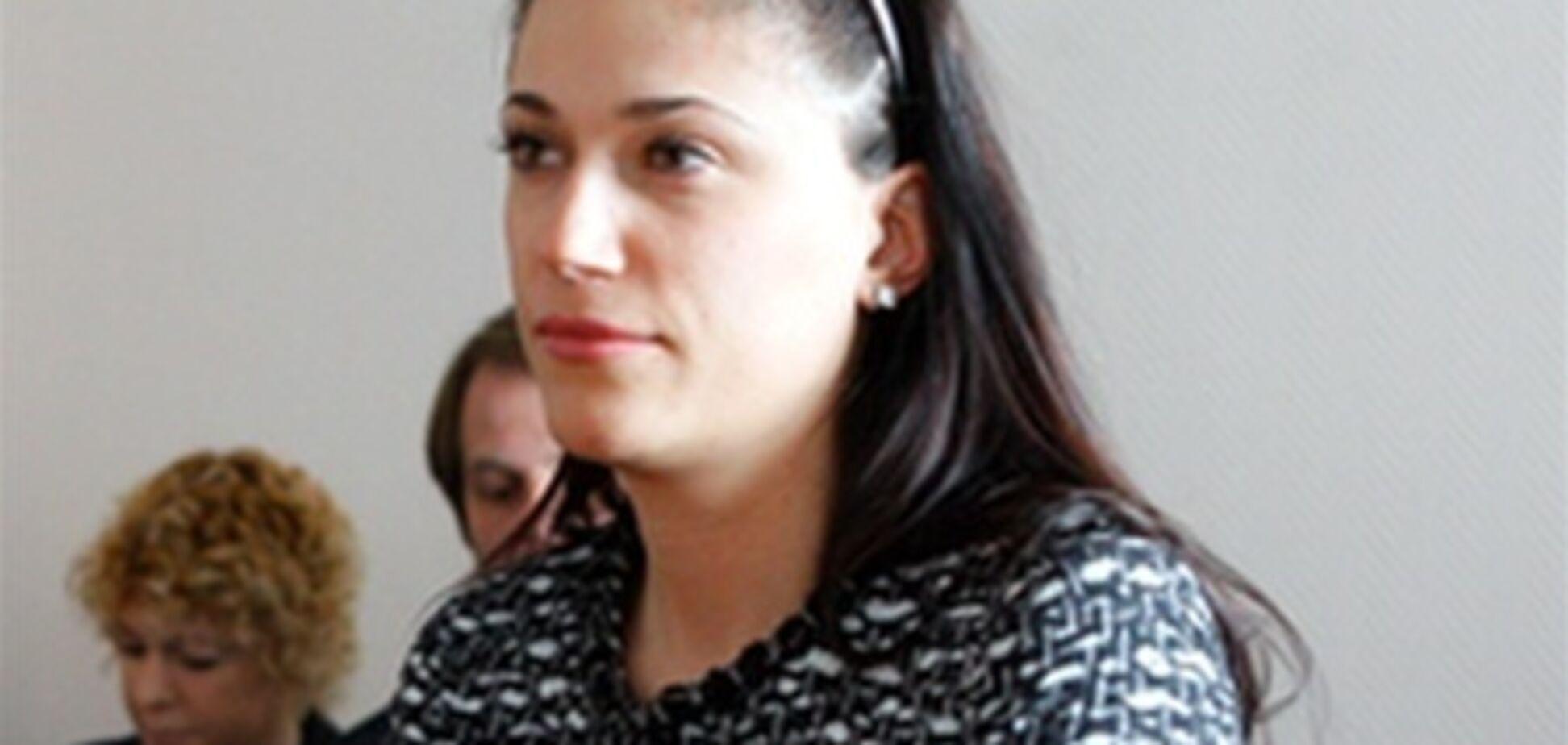 Дочка Василя Джарти стала безстроково суддею Господарського суду Києва