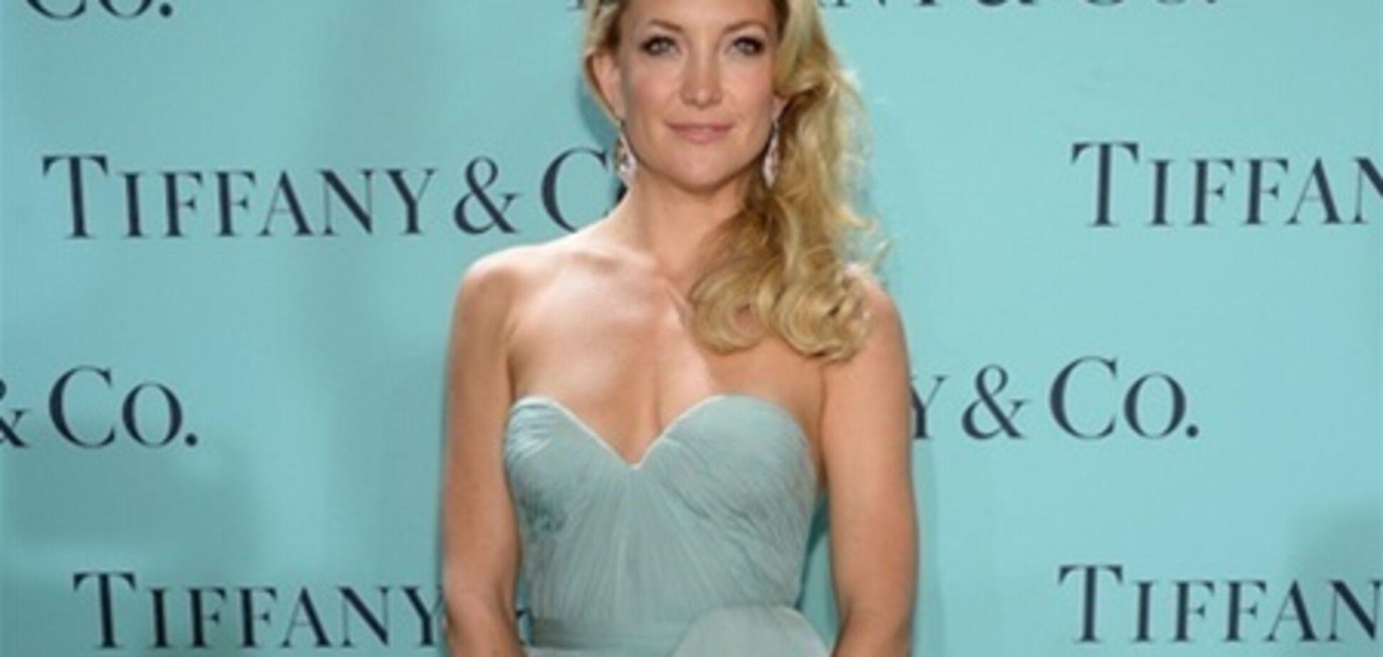 Голливудские красотки нарядились для Tiffany&Co. Фото