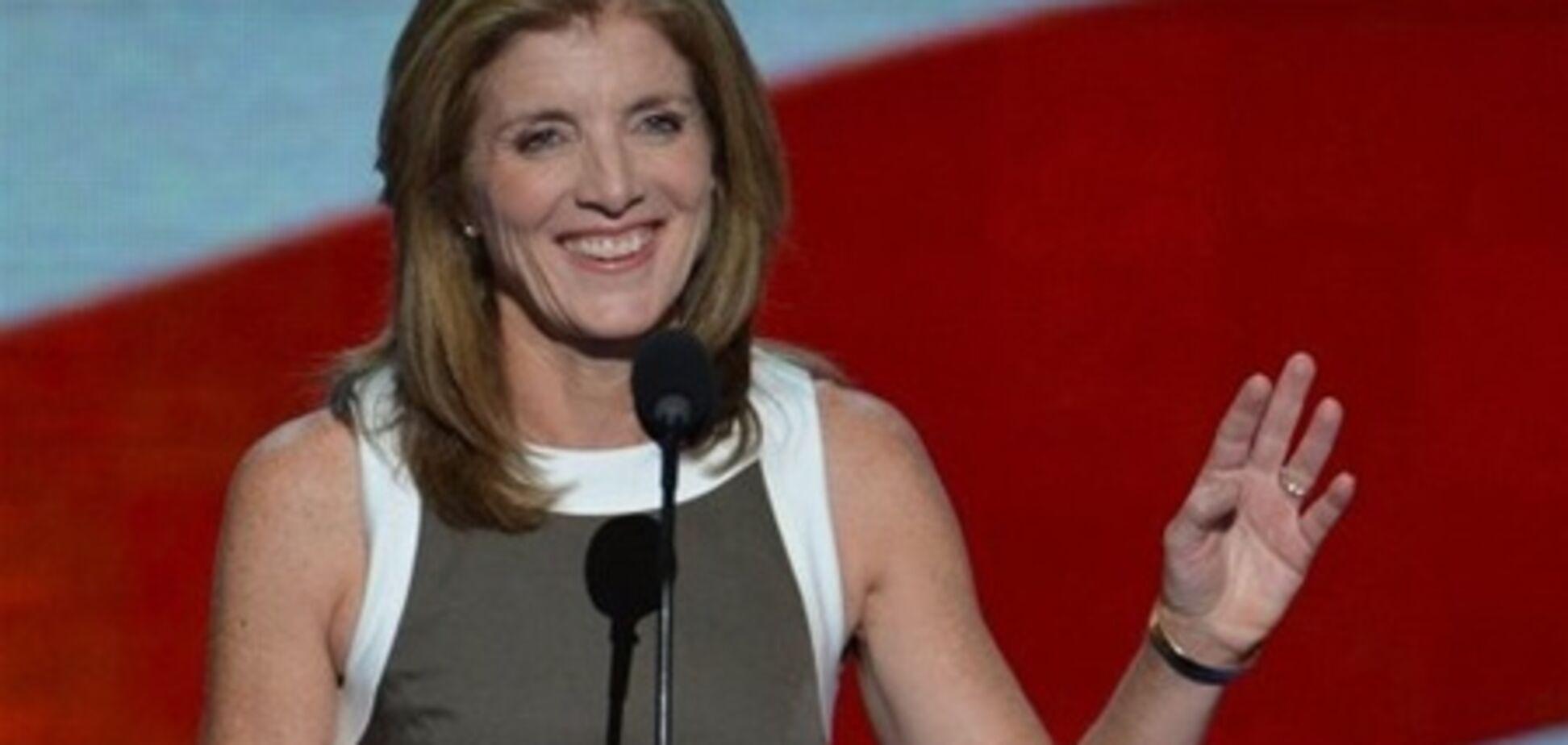 Дочь Кеннеди может стать послом США в Японии
