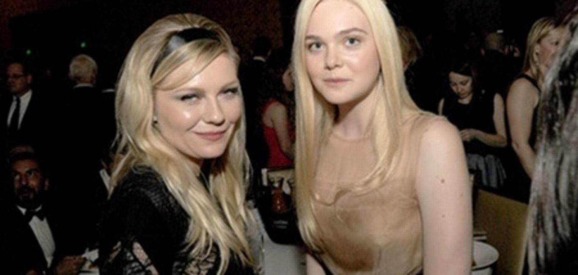 Голливудские звезды побывали на GLAAD Media Awards. Фото