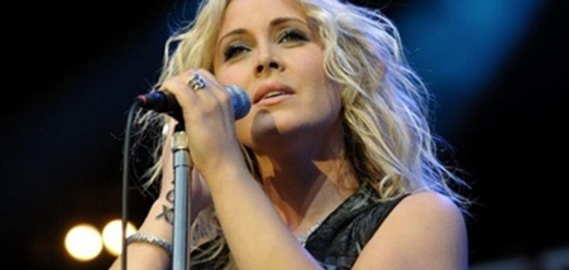 Представительница Нидерландов обсмеяла Евровидение