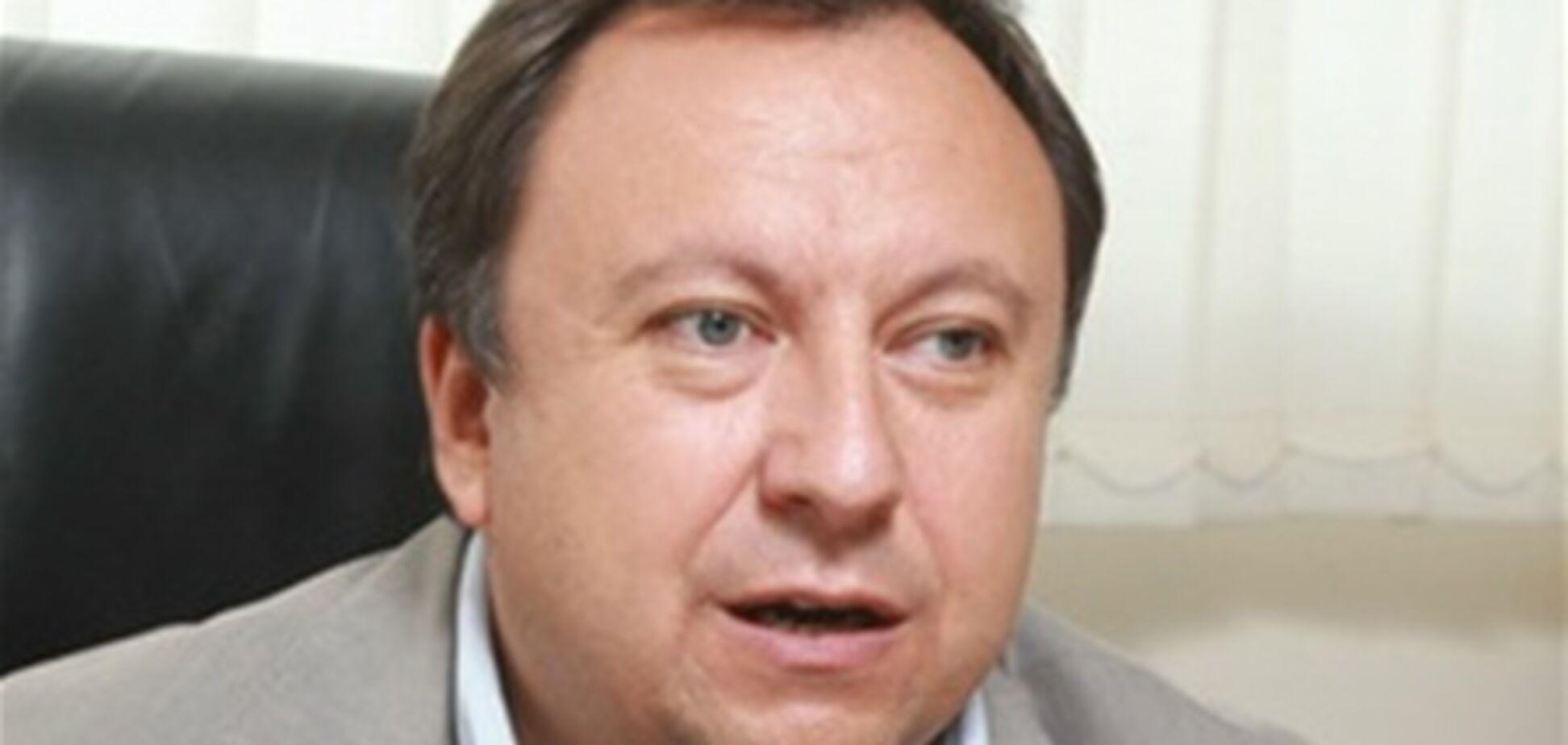 Артема Шевченко законно назначили гендиректором ТВi – Княжицкий