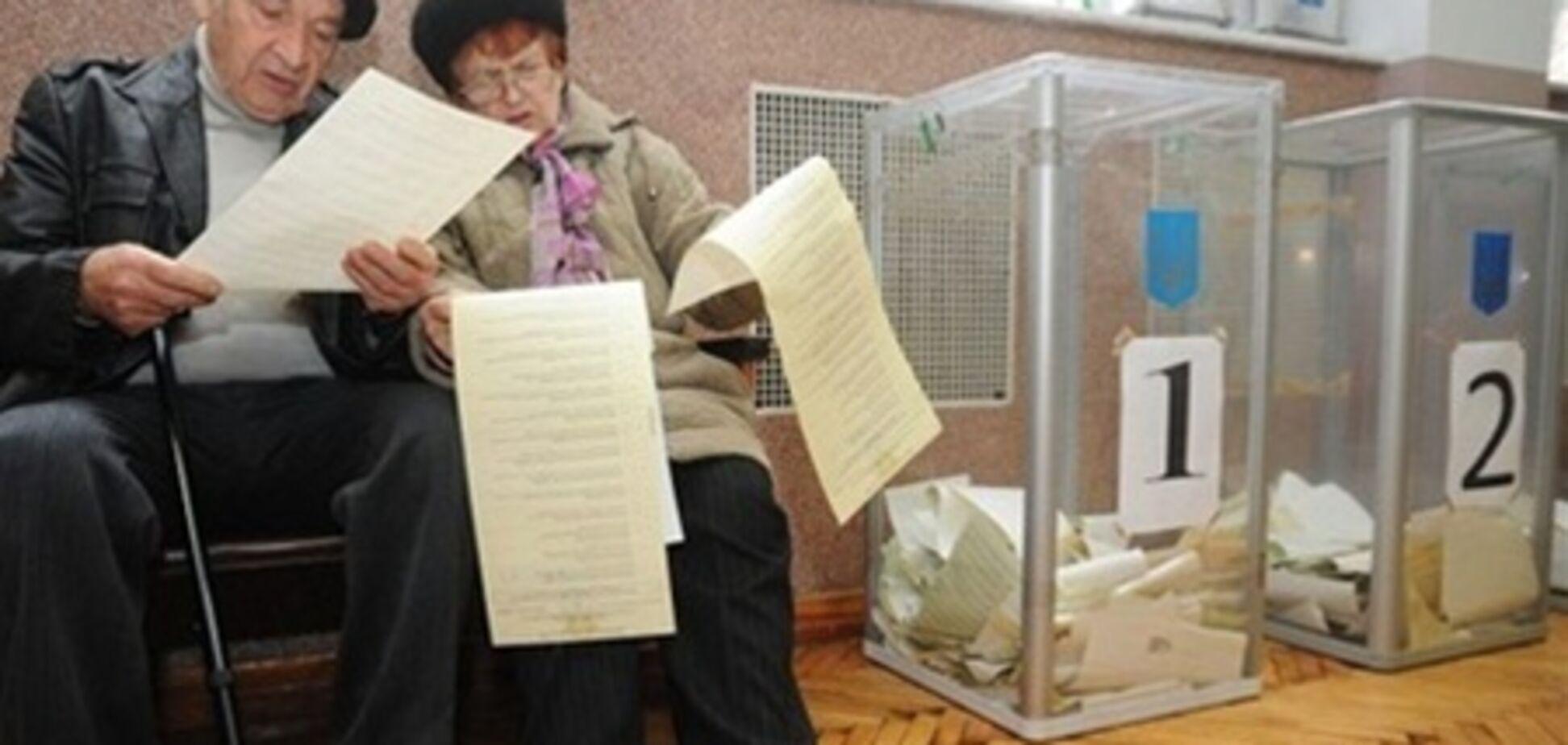 Минюст нашел решение по проблемным округам