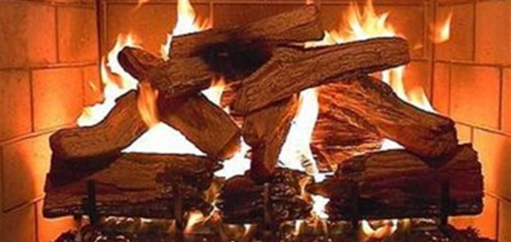 Да будет торф и древесина