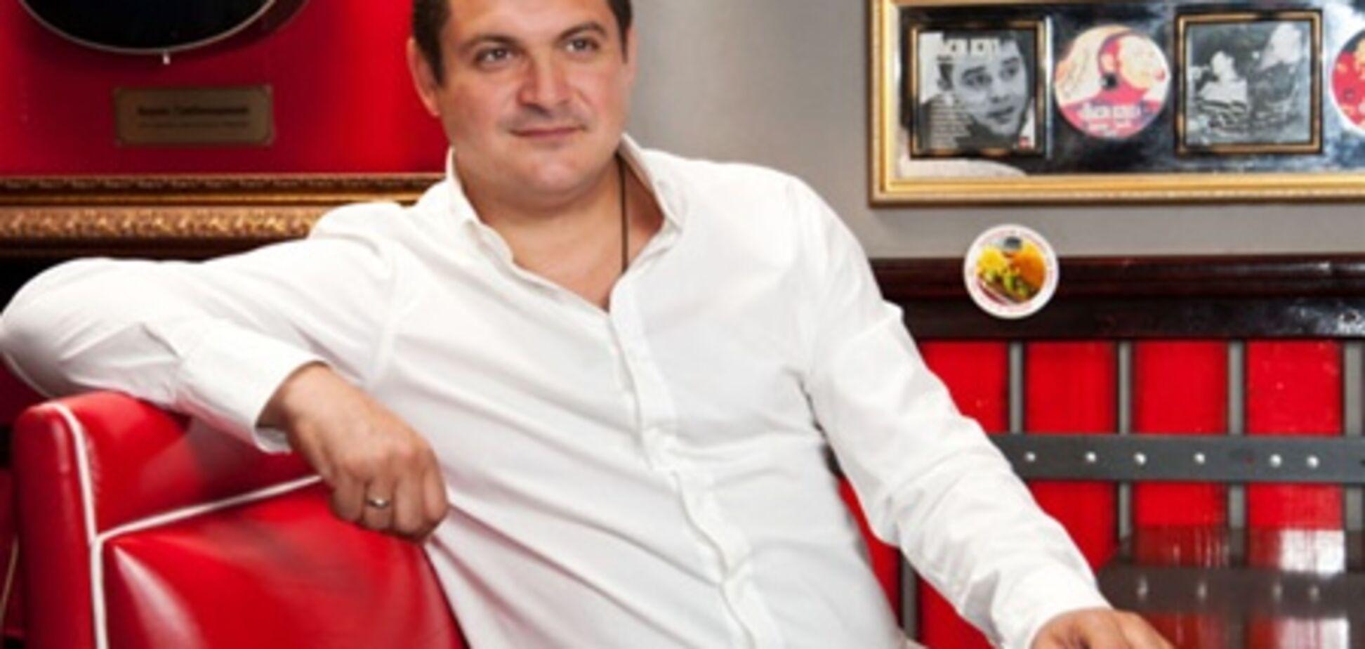 Сергей Предко: рестораны нужно создавать с любовью