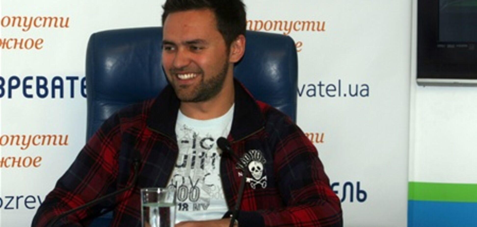 Тимур Мирошниченко: у Златы есть все, чтобы влюбить в себя за три минуты