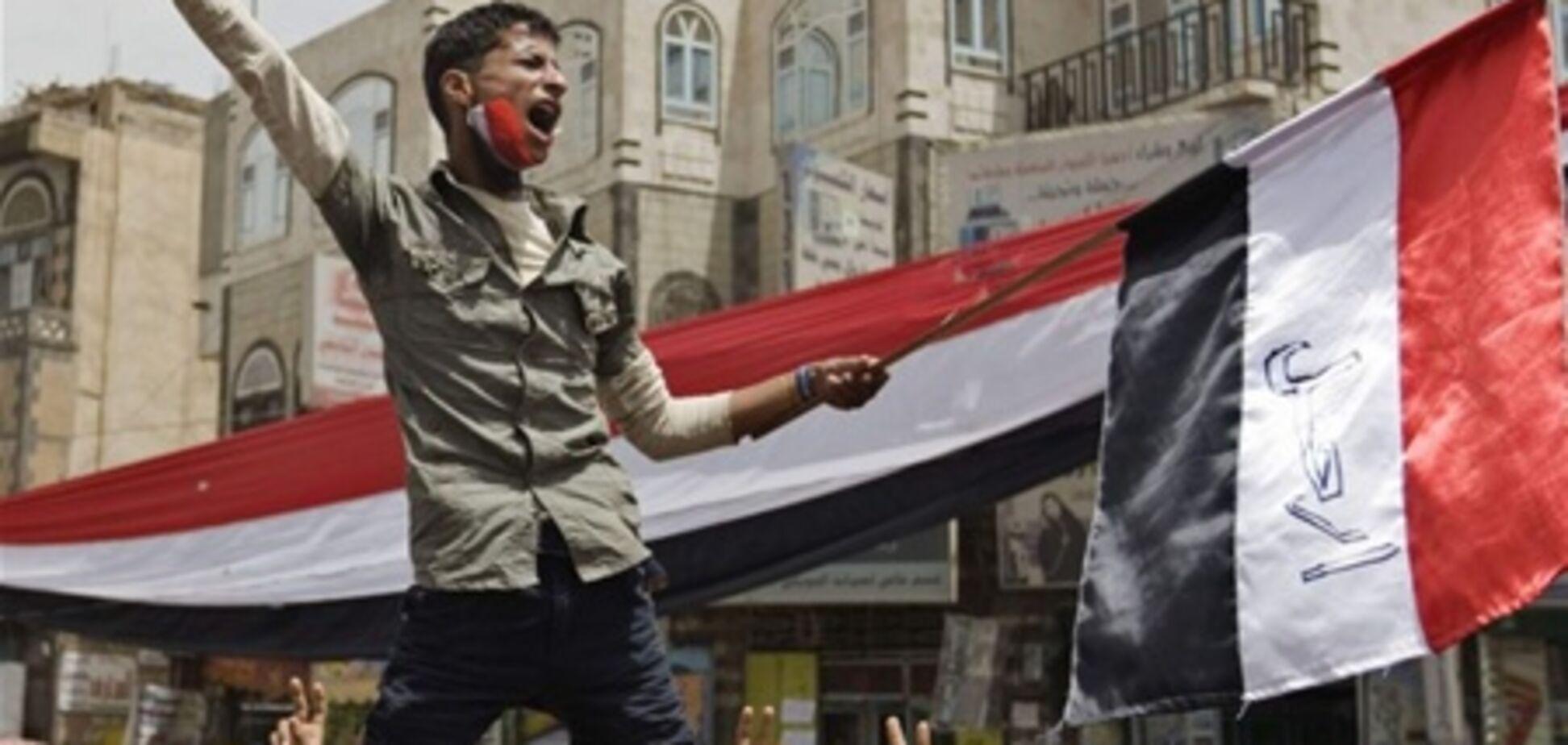 Арабский мир после революций