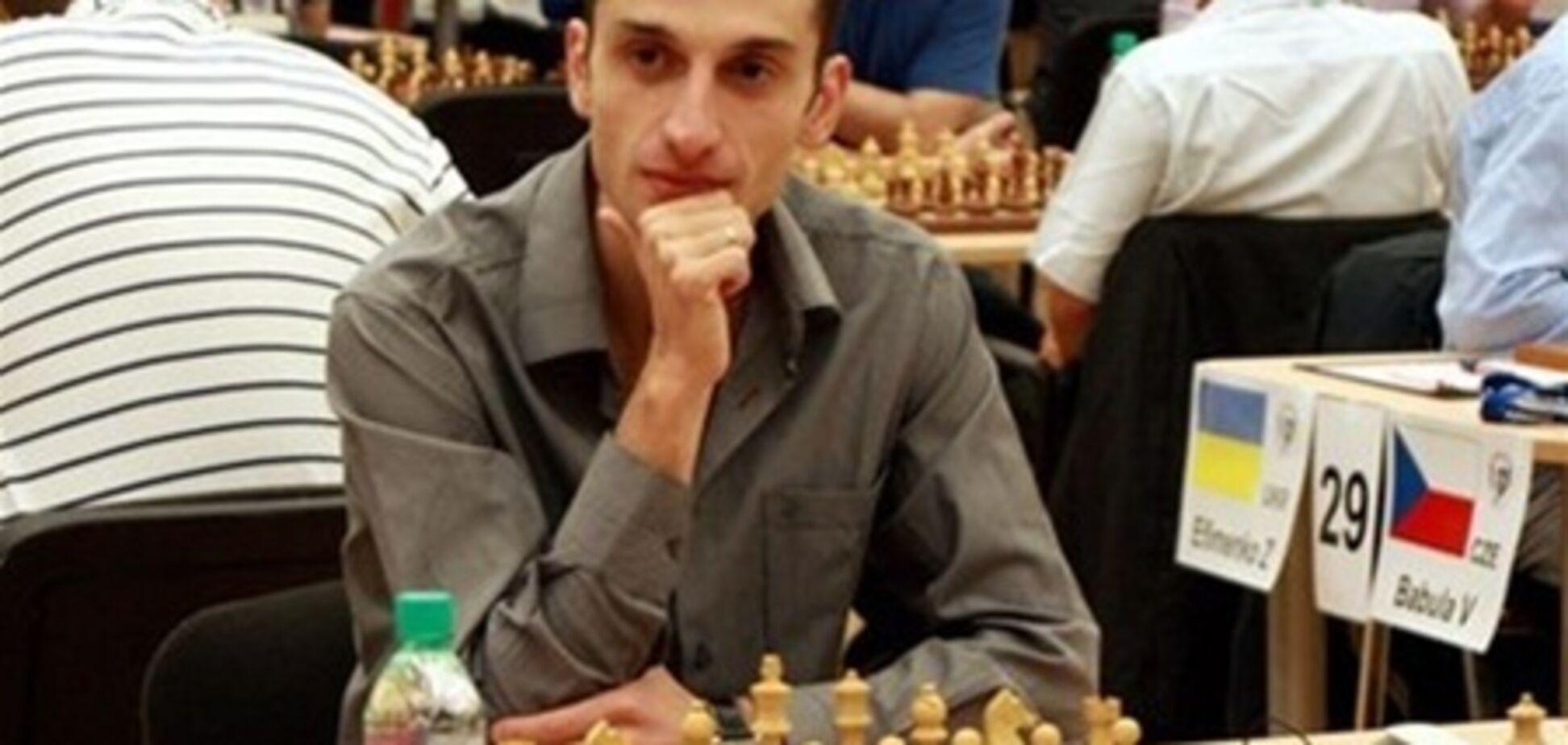Джобава: с возрастом у шахматистов портится характер