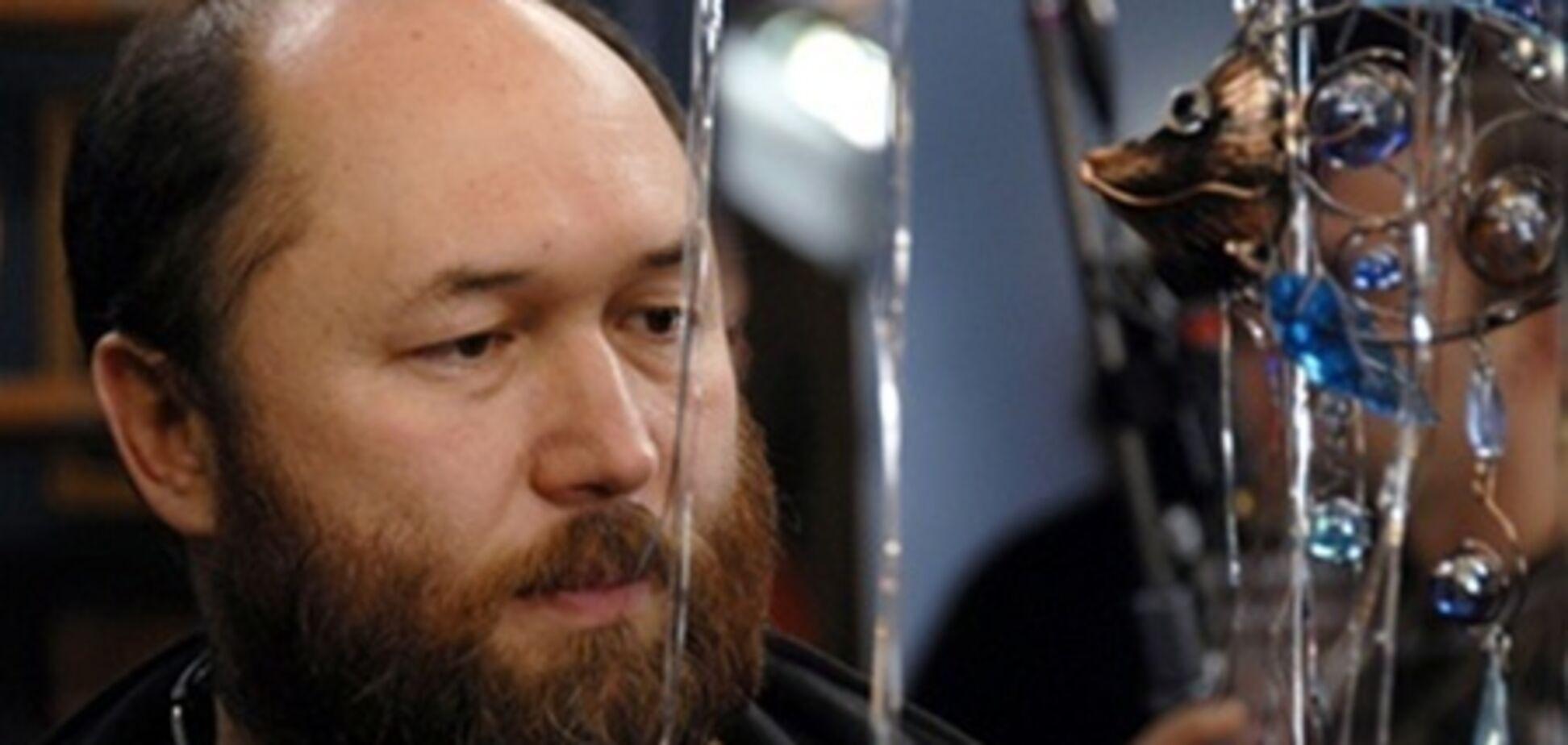 Кинорежиссера  Бекмамбетова лишили водительских прав  - СМИ