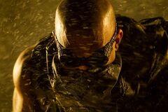 'Риддик 3D': Вин Дизель суров как никогда