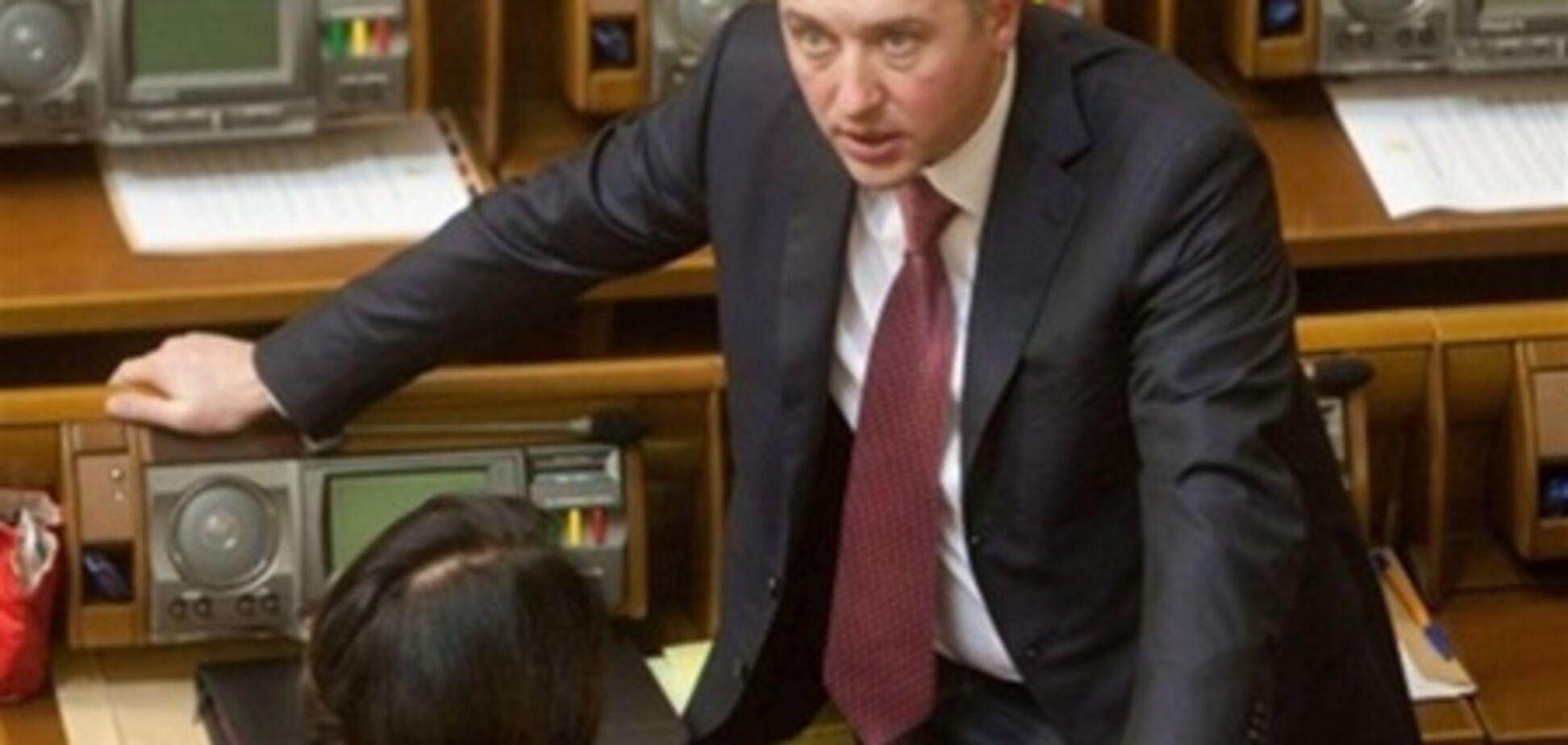 Калетник: з 'Батьківщини' вийдуть ще кілька депутатів