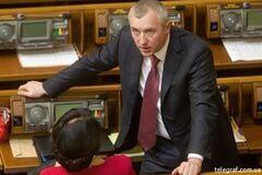 Калетник: из 'Батьківщини' выйдут еще несколько депутатов