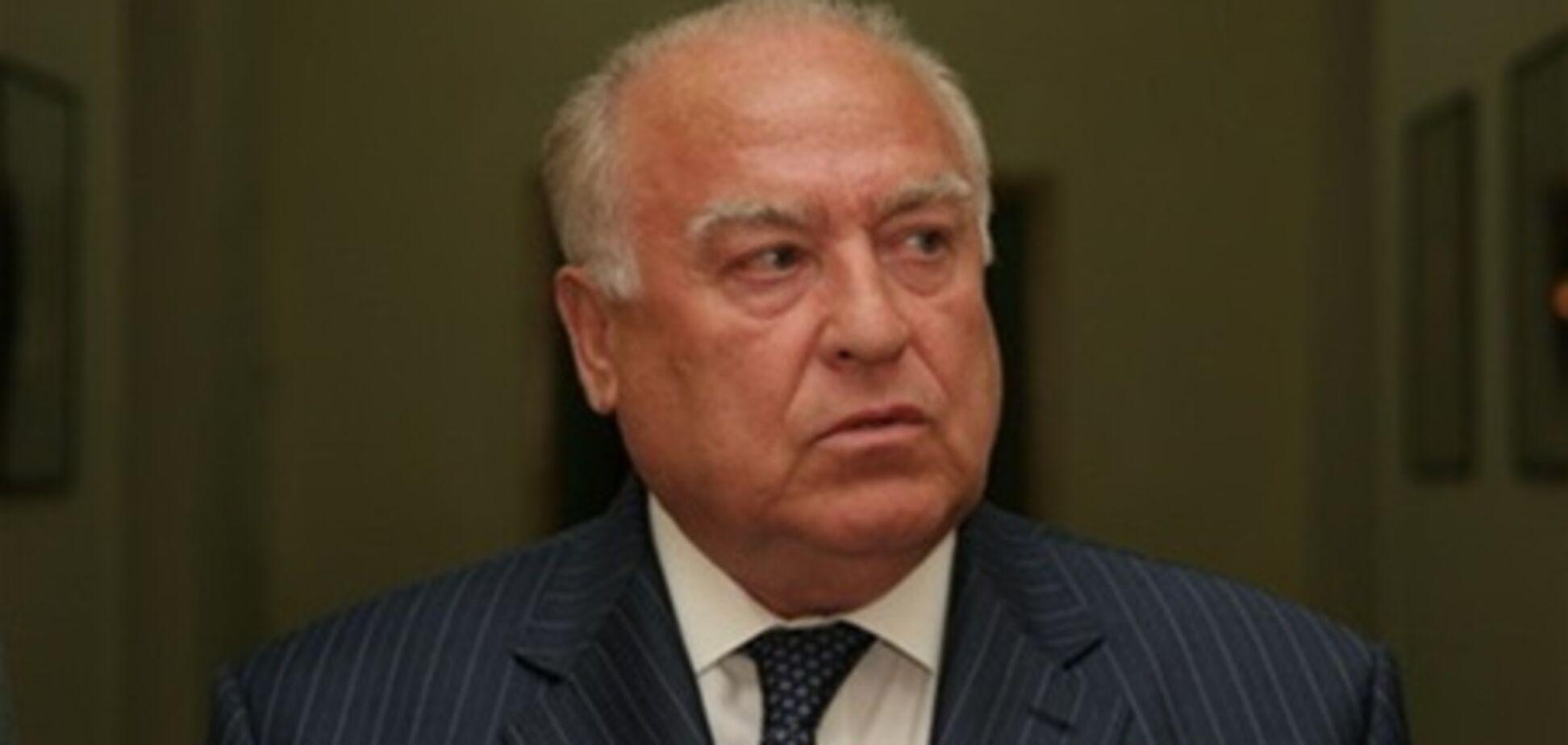 Сын Черномырдина: отцу больше нравилось в Украине