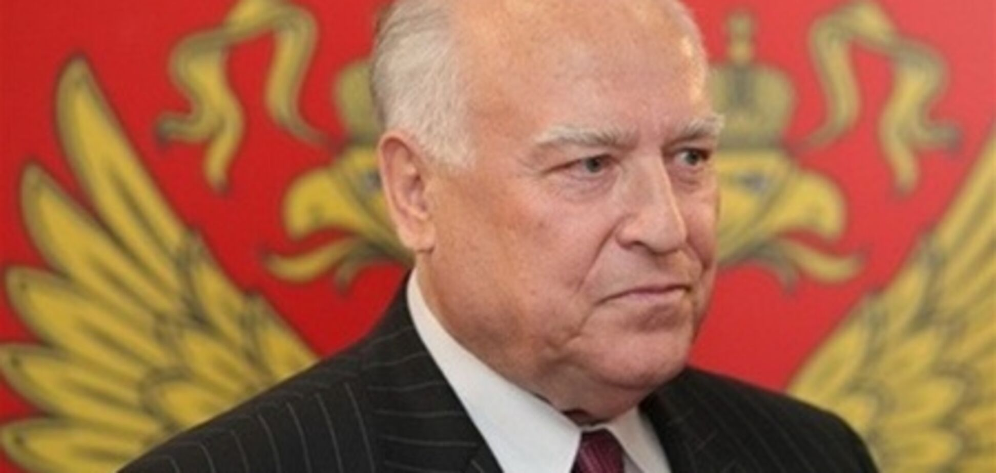 Лавров: Черномирдін не дав відносинам з Україною 'просісти до кінця'