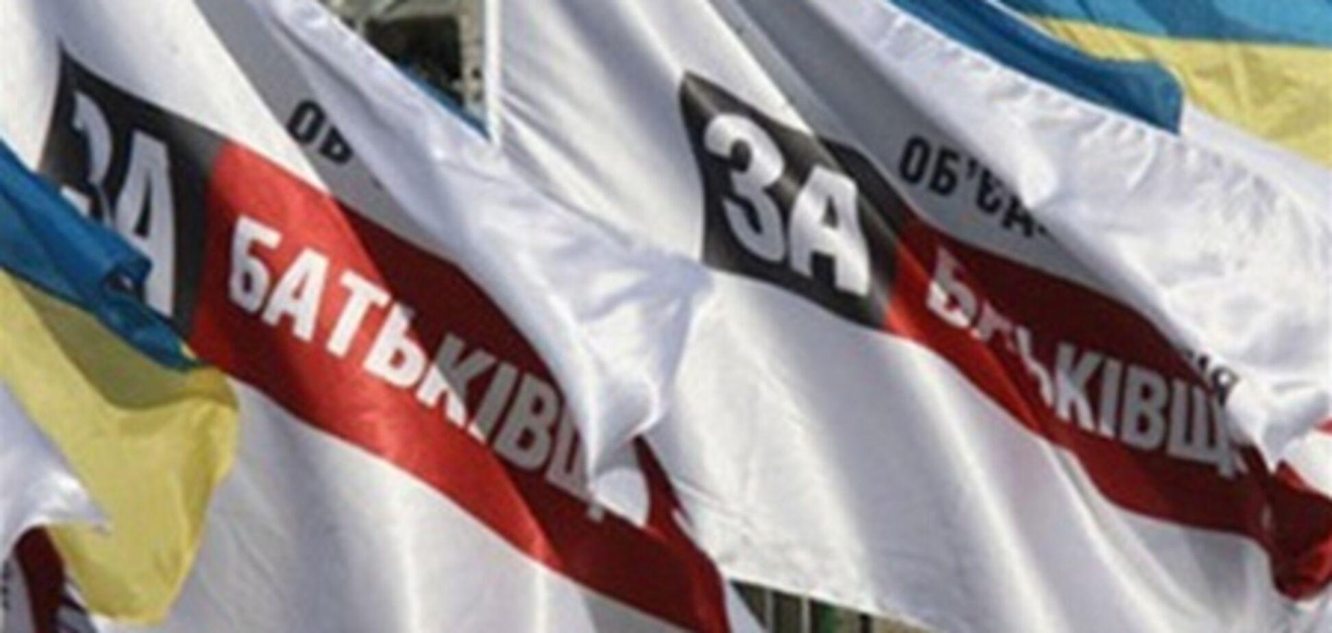 Милиция насчитала в Луцке 600 оппозиционных 'повстанцев'
