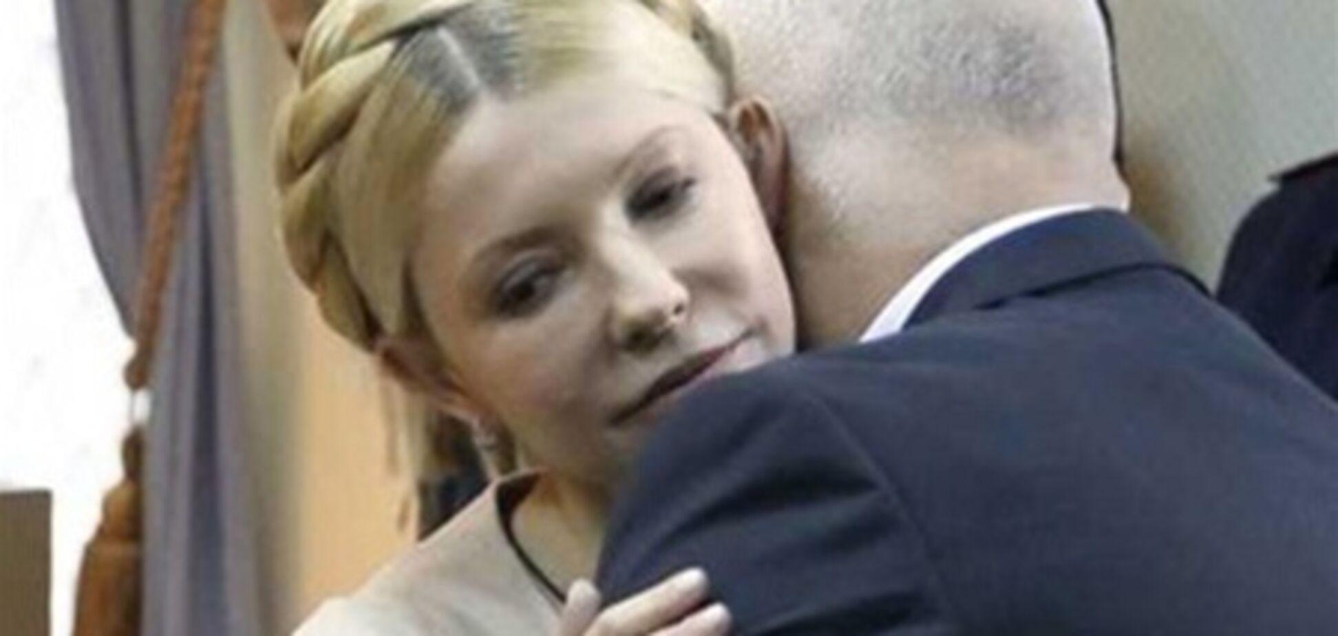 Муж Тимошенко просит Януковича прислушаться к ЕСПЧ
