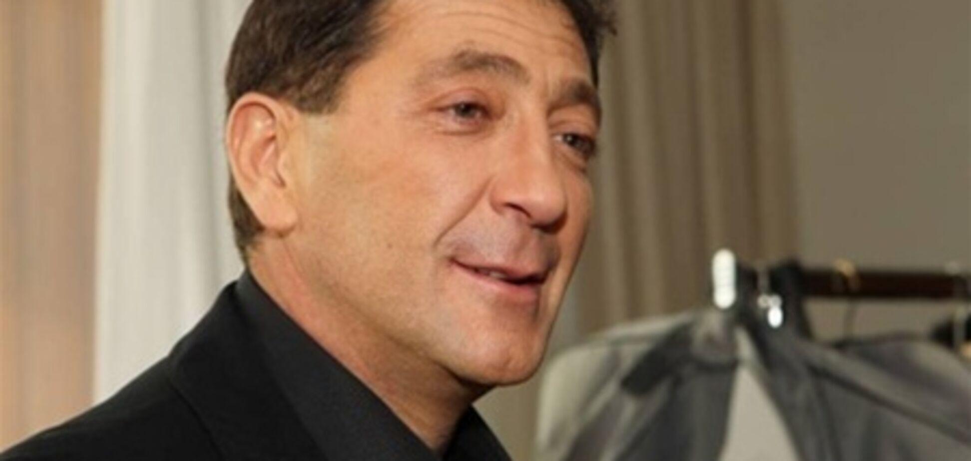 Лепс хоче стати продюсером Тіни Кароль