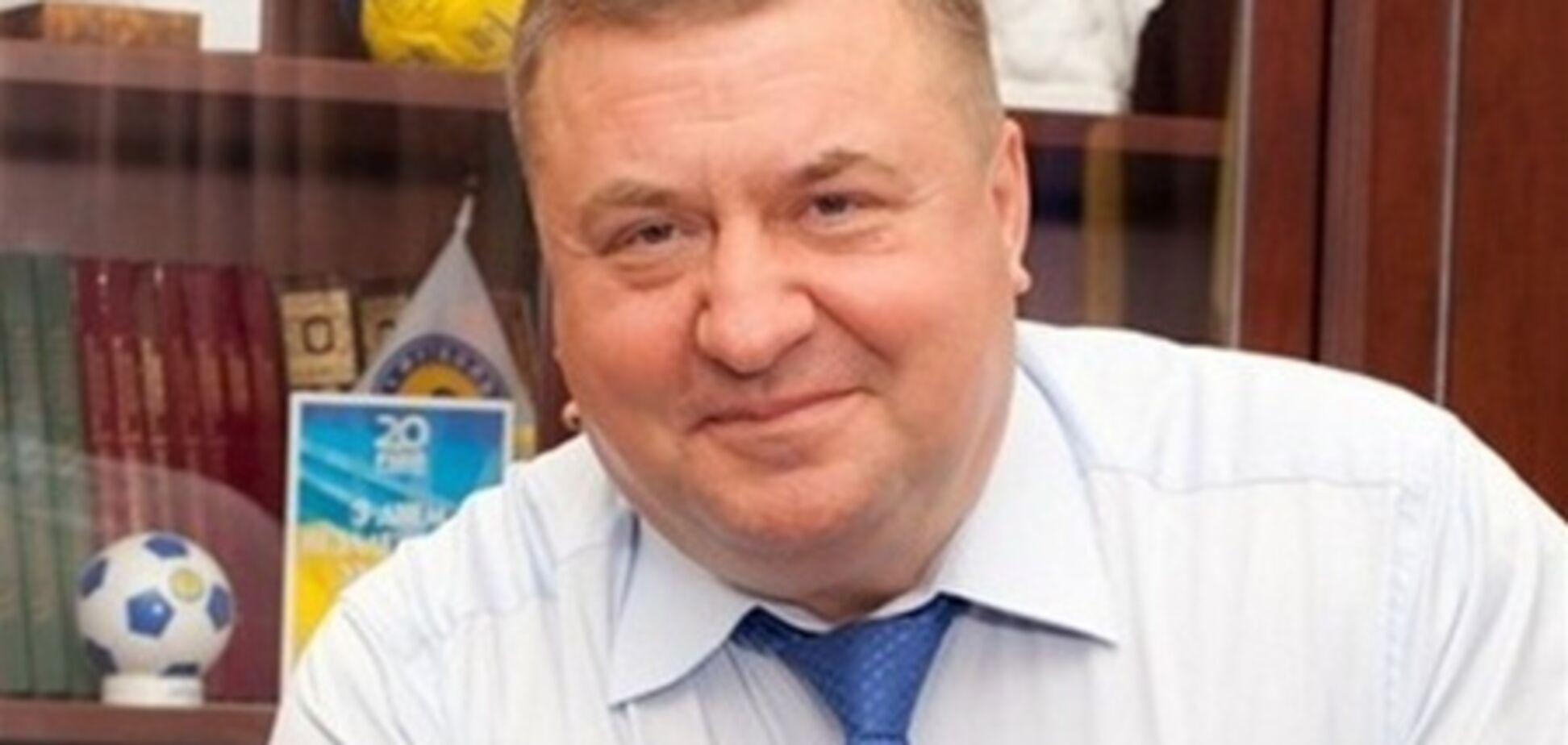 Мэру Мелитополя грозит 15 лет тюрьмы