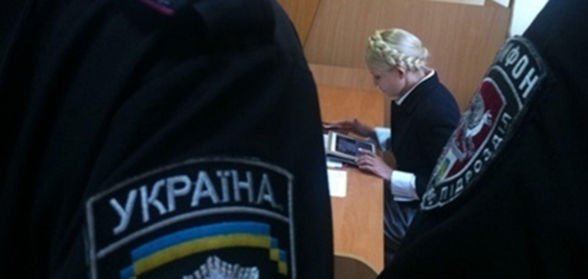 Власенко: Тимошенко повідомили про призупинення слідства у справі Щербаня 7 травня