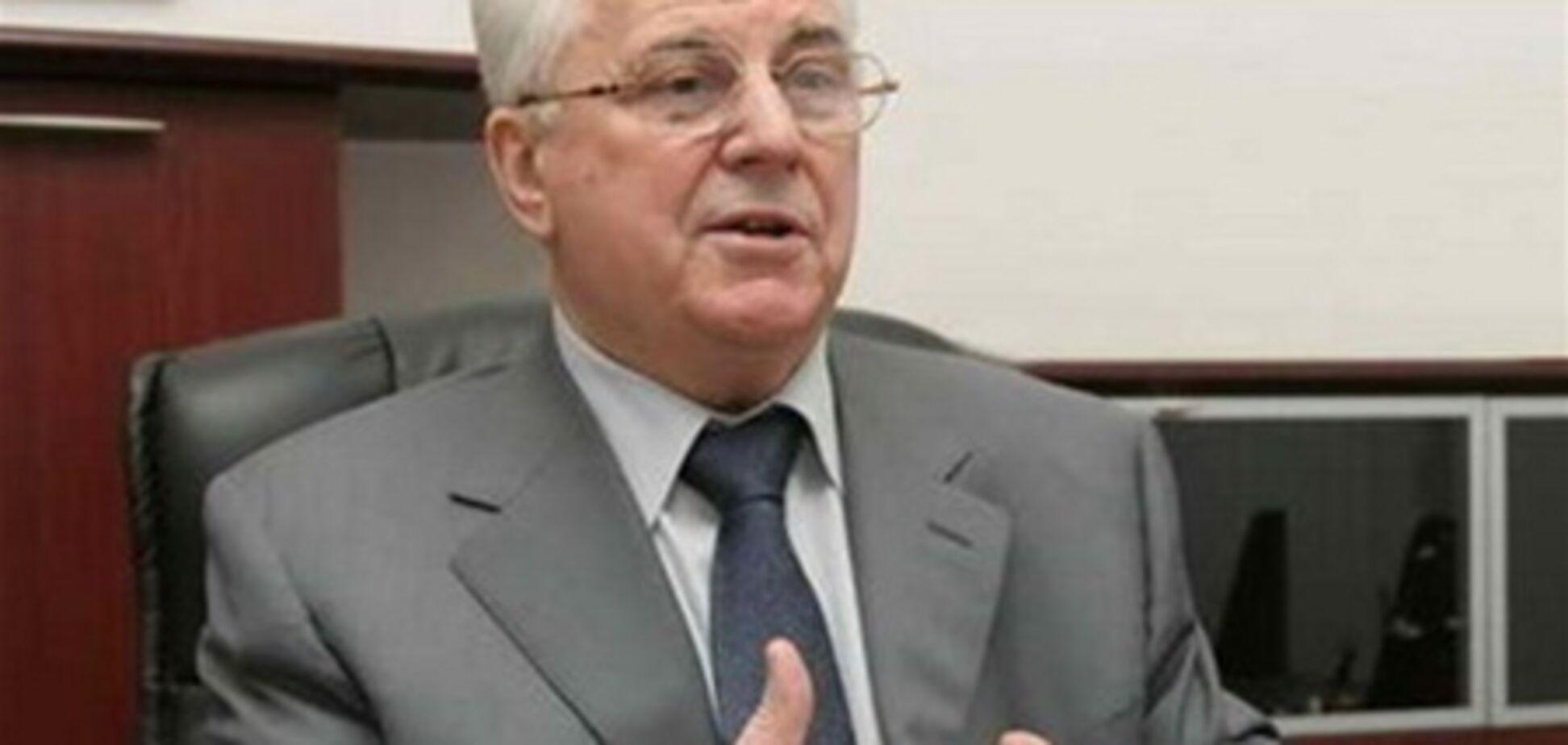 Кравчук не вірить, що нинішня Рада зможе прийняти нову Конституцію