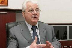 Кравчук не верит, что нынешняя Рада сможет принять новую Конституцию