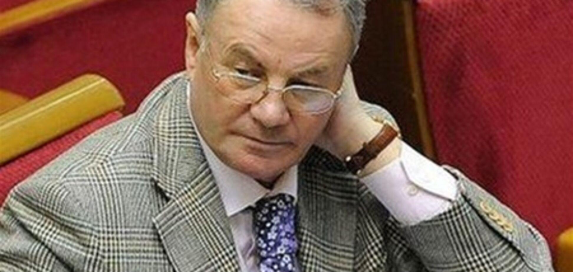 Яворивский о 'тушках': с 'провинившимися' больше панькаться не будем
