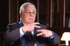 Кравчук рассказал, когда ассамблея представит проект об изменении Конституции