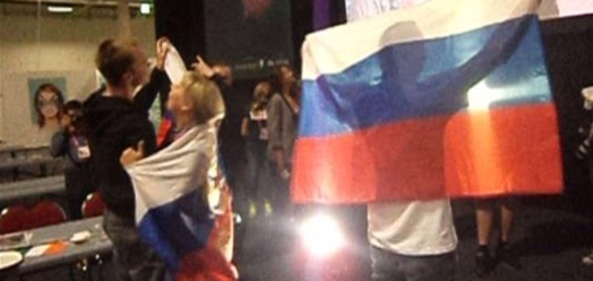 Дина Гарипова заставила россиян танцевать 'медляк'