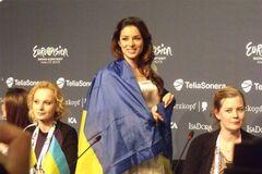 Первые финалисты Евровидения дали волю эмоциям. Обзор с комментариями