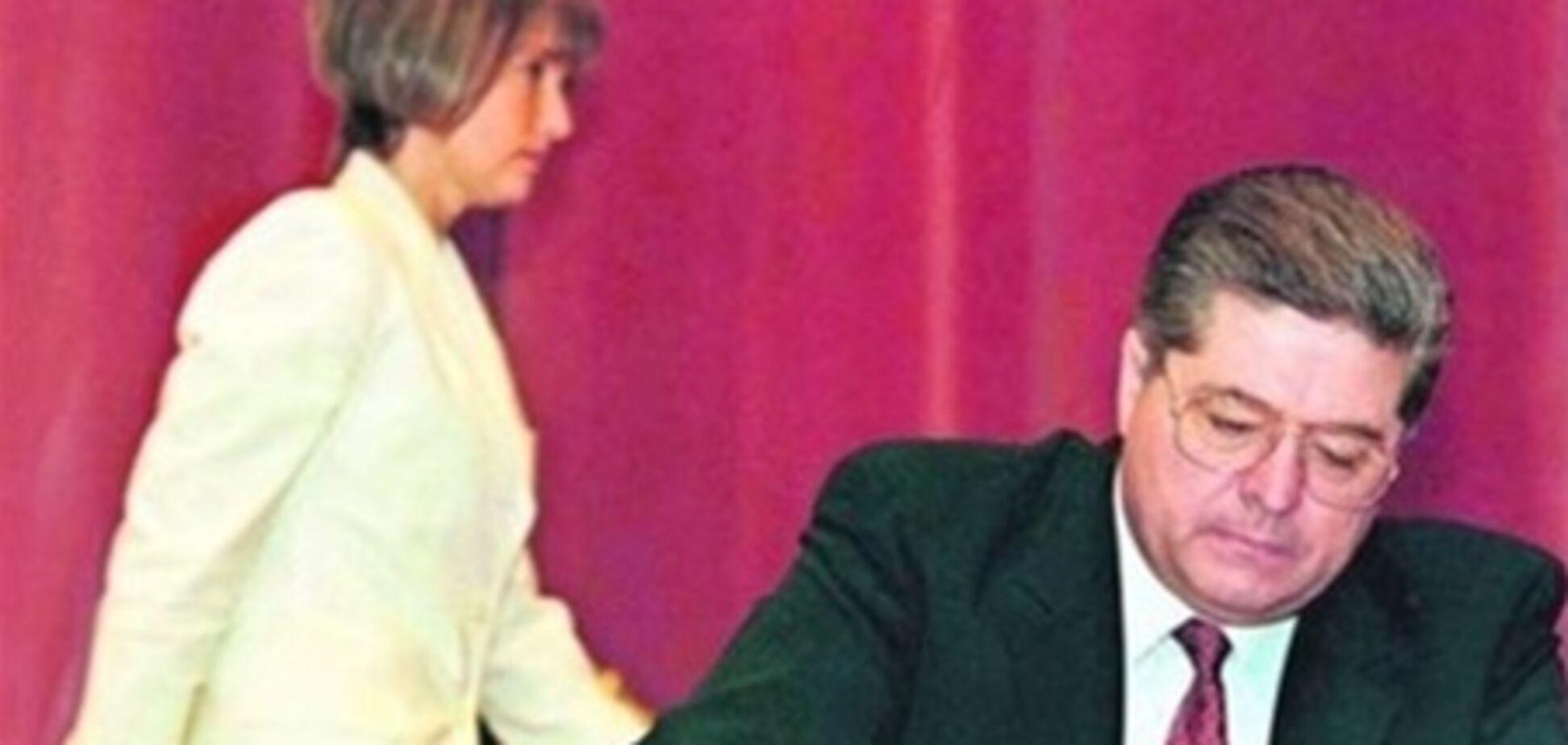 Кириченко: Лазаренко выполнял любое желание Тимошенко