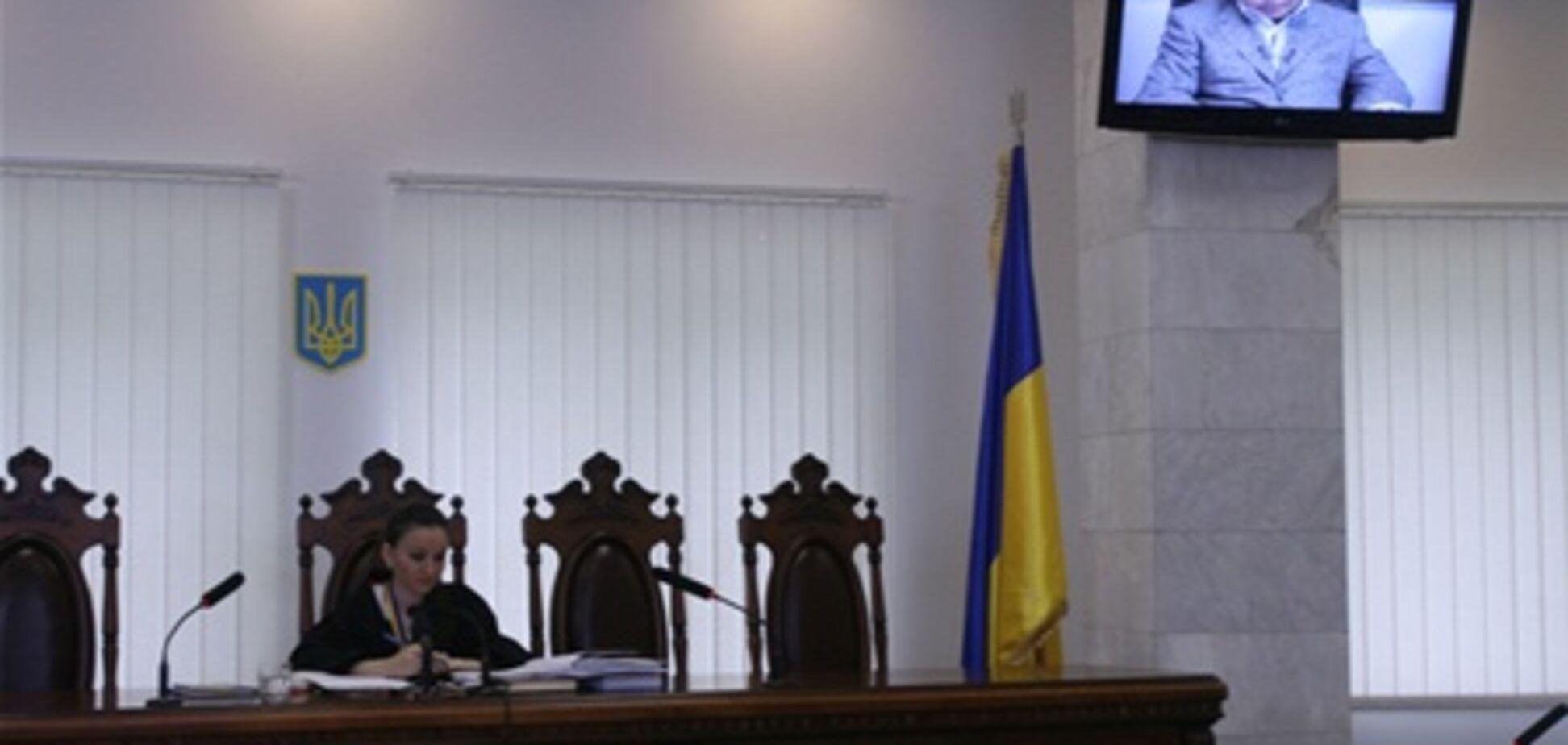 Радник Лазаренко свідчив проти Тимошенко з США