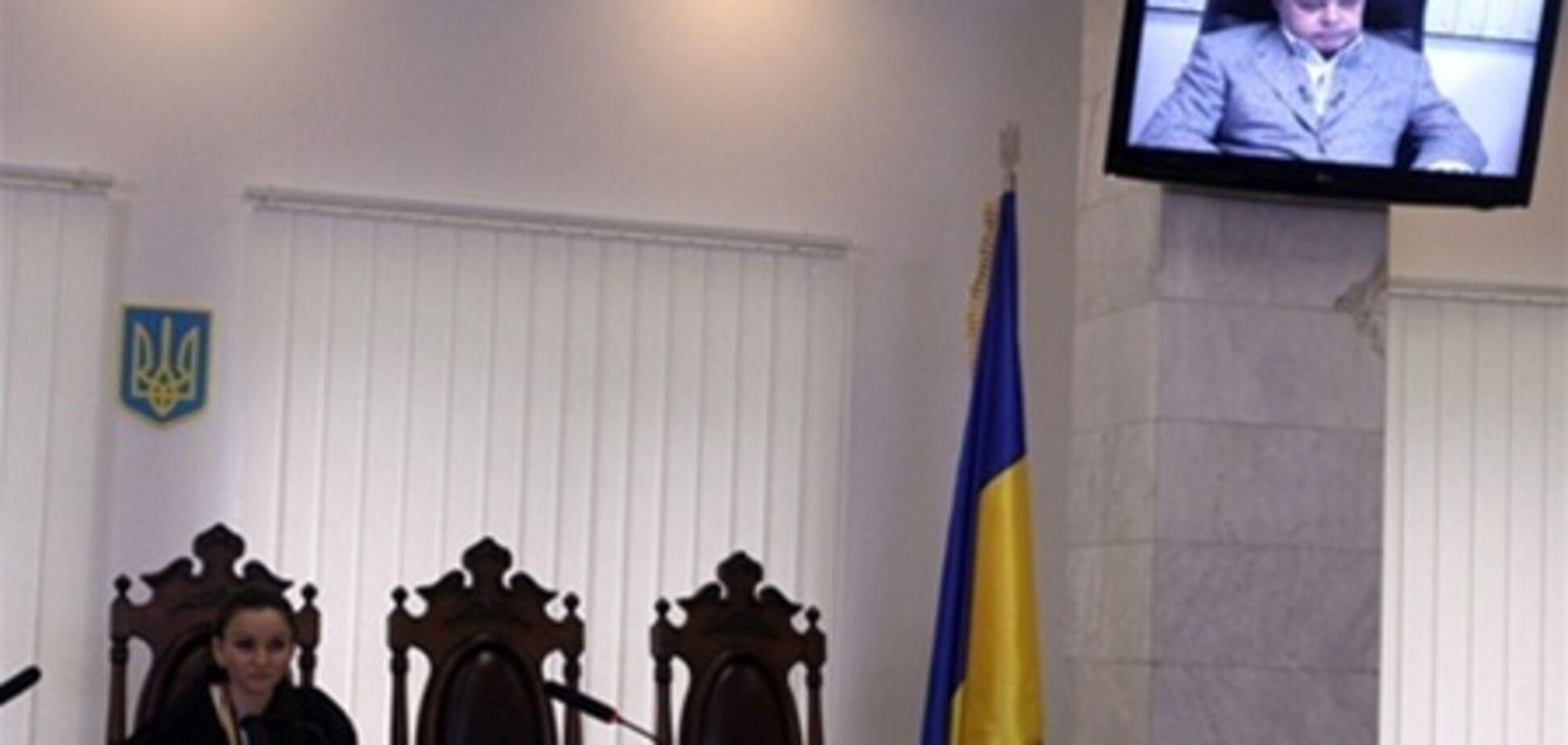 Кириченко: все мои показания правдивы