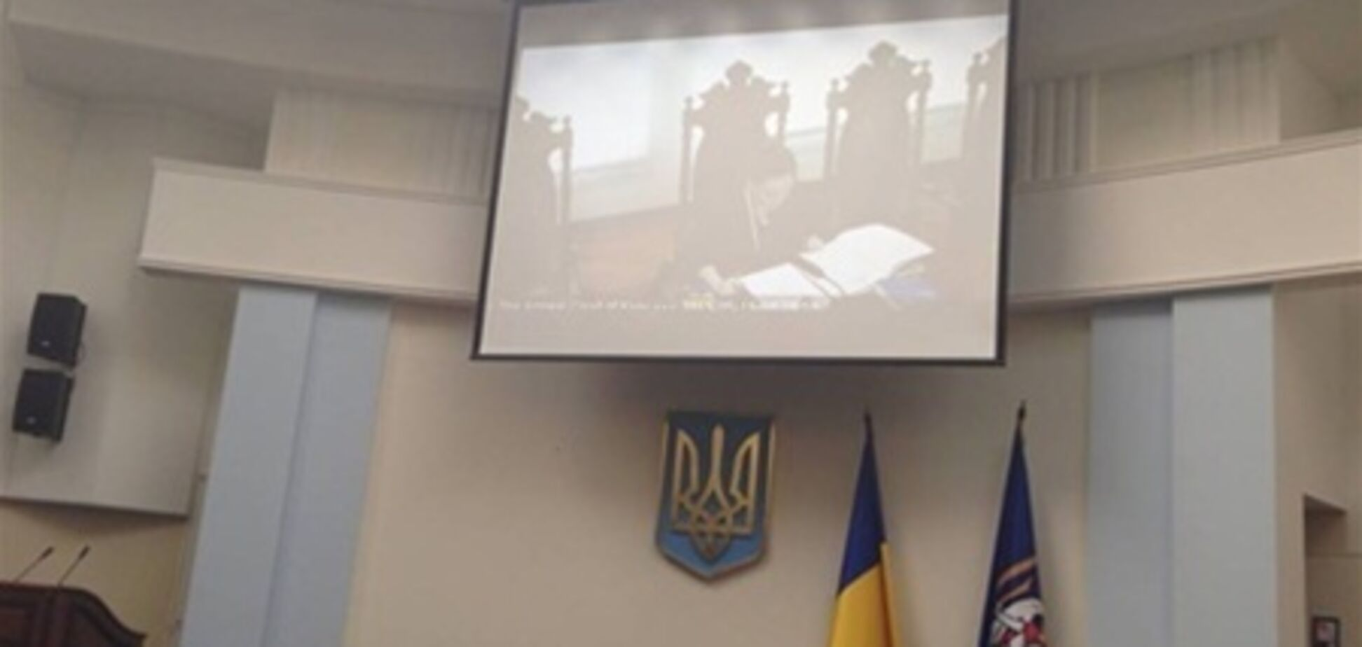 Кириченко: Тимошенко хотела на меня повесить убийство Щербаня