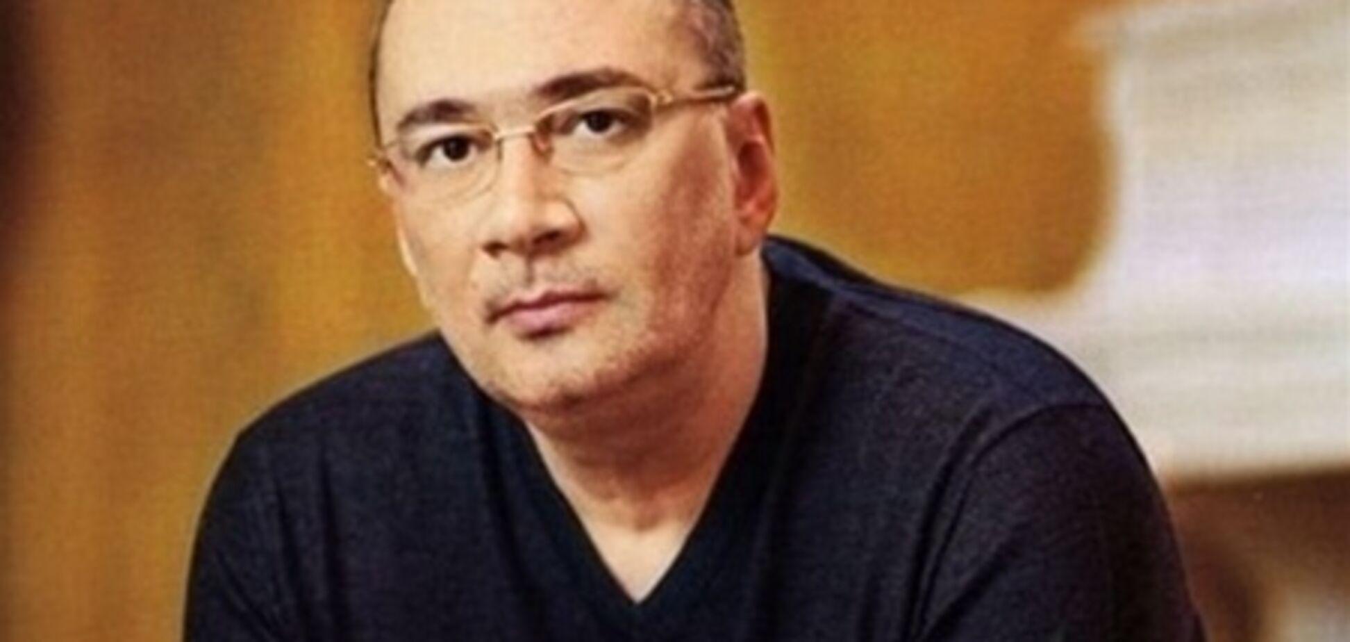 Меладзе ховається від ЗМІ в Криму