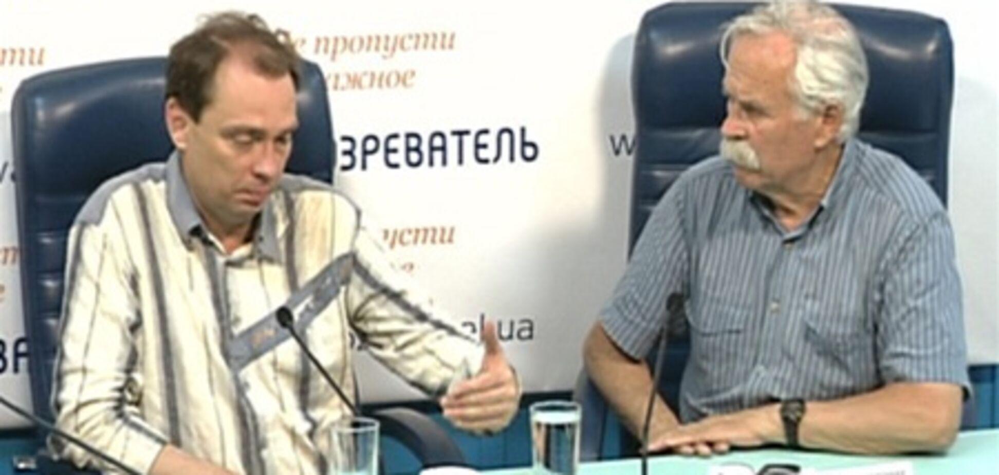 18 мая киевляне увидят 'войну в песочнице' - эксперт