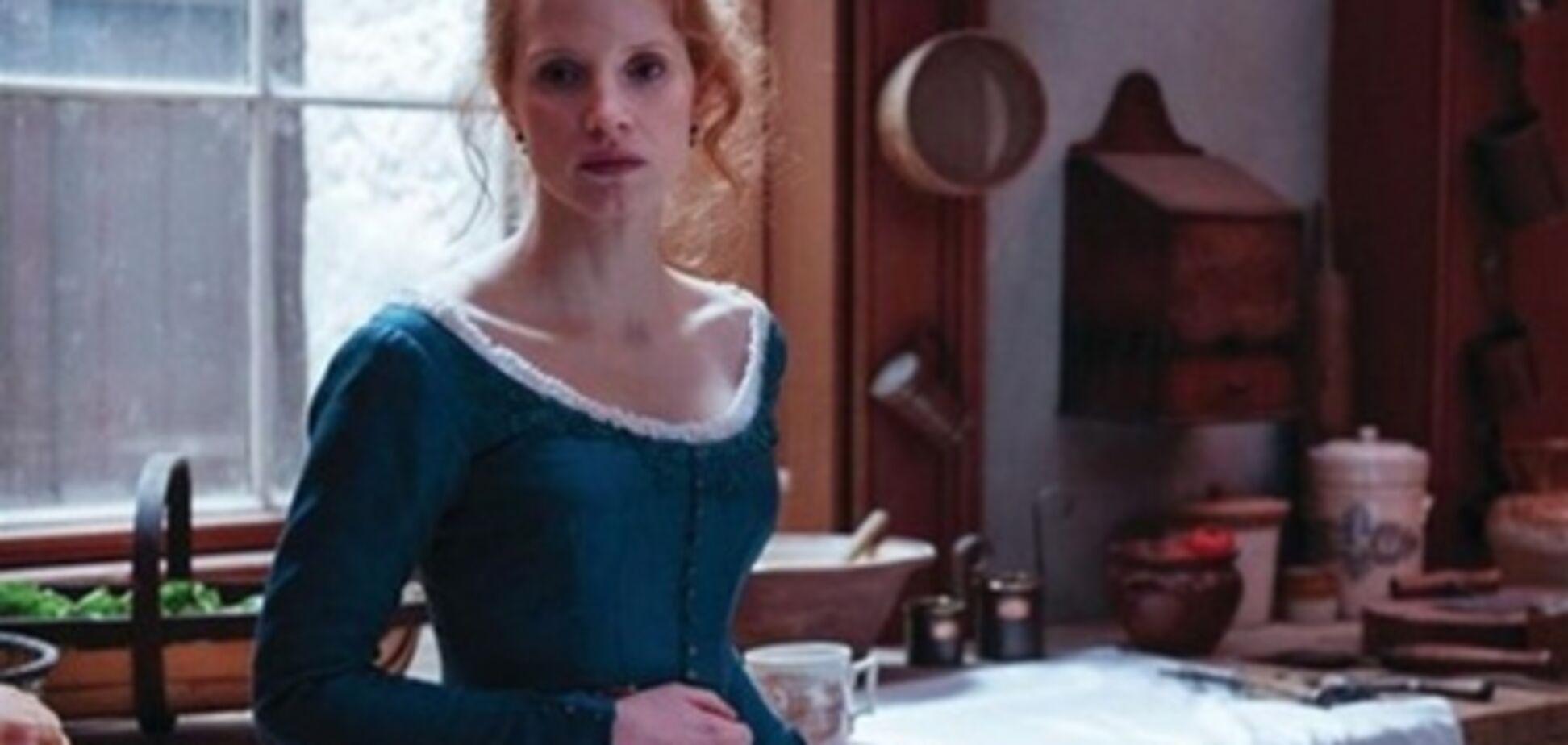 Колин Фаррелл и Джессика Честейн в экранизации 'Фрекен Жюли'