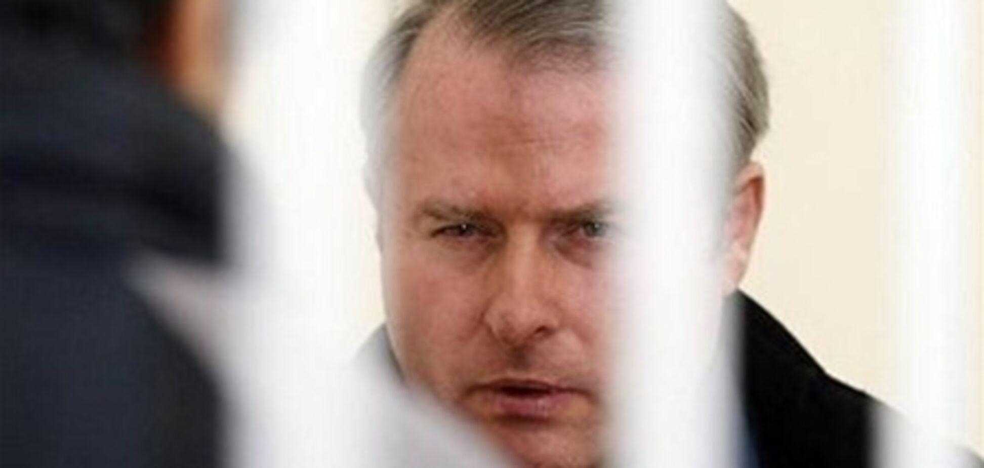 Лозинский может выйти на свободу уже в этом году - СМИ