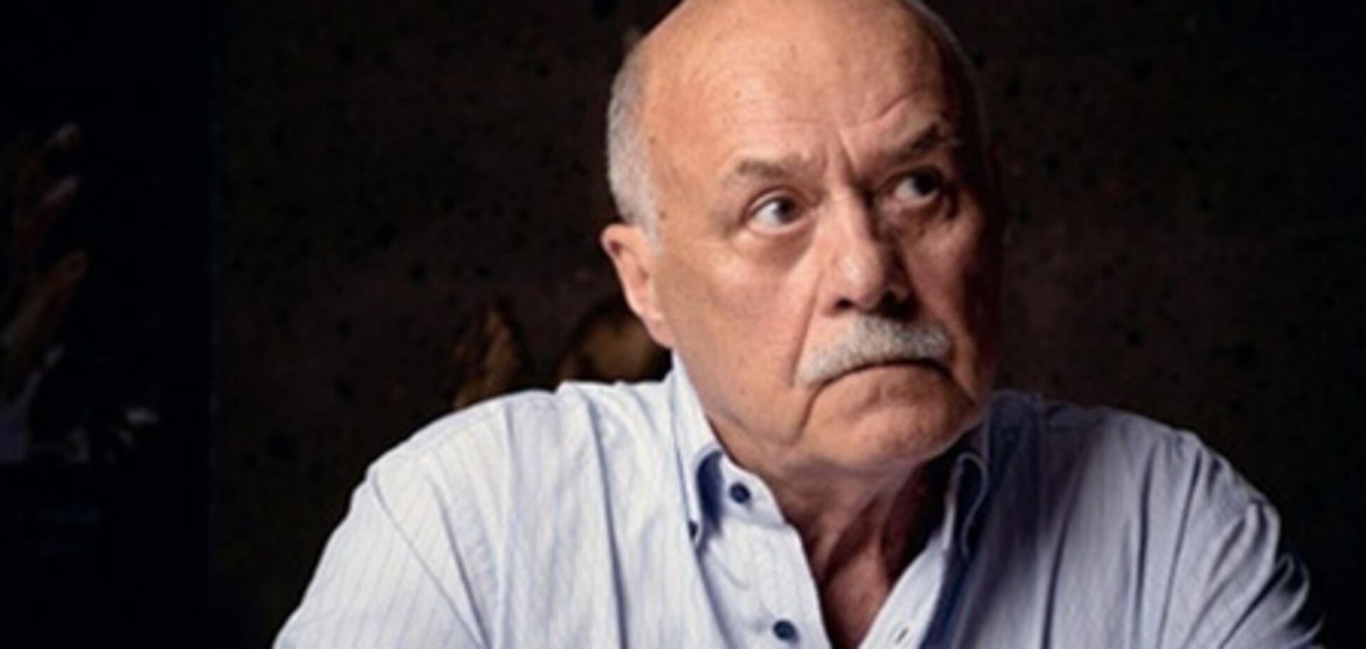 'Злая шутка': росСМИ 'похоронили' режиссера Говорухина