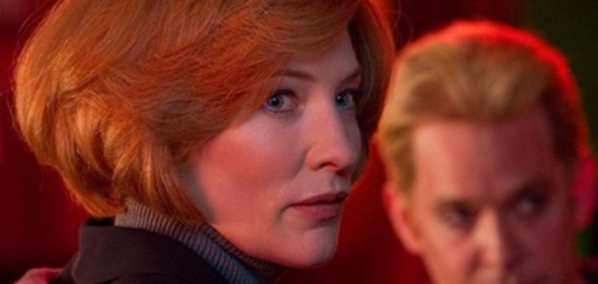 Кейт Бланшетт раскроет убийство Джона Кеннеди