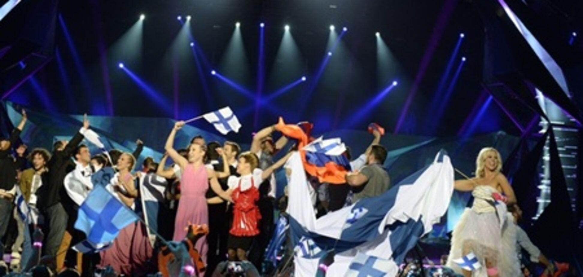 Другий півфінал Євробачення-2013