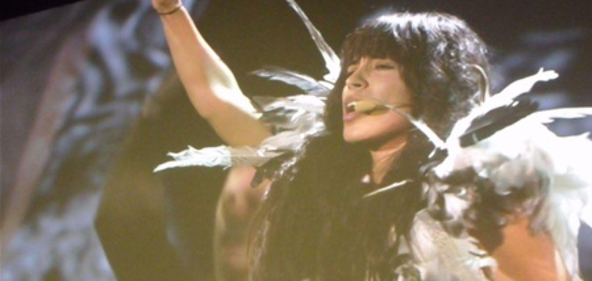 В финале Евровидения Лорин предстанет в новом образе