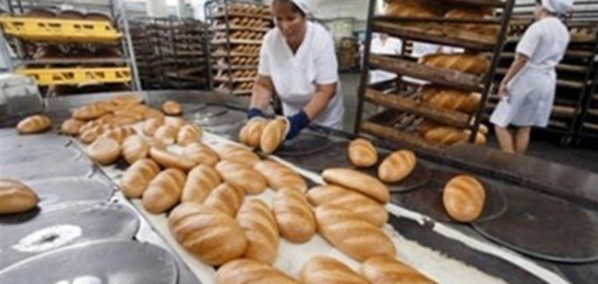 Дефицита хлеба в столице не будет - Киевхлеб