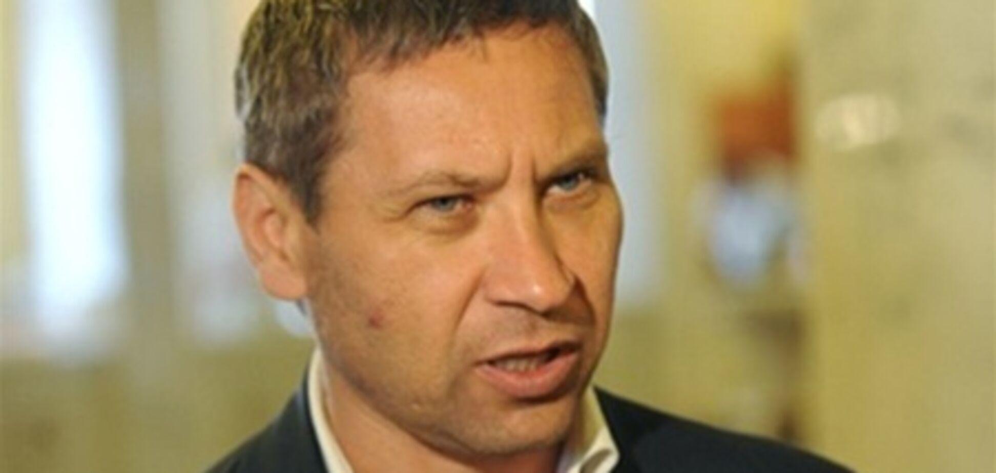 Лукьянов не знает, кто привез Вадика Румына в Киев